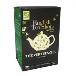 Thé Vert Sencha - BIO