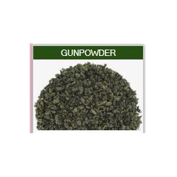 Thé Gunpowder Zheji