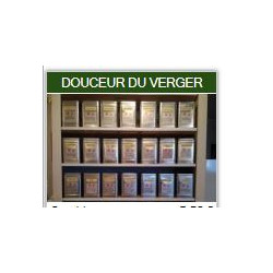 Douceur du Verger