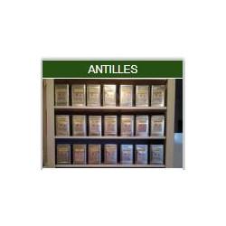 Mélange des Antilles