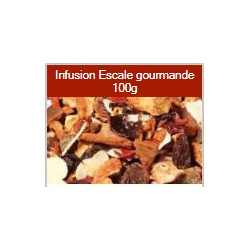 Infusion Escale Gourmande
