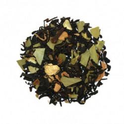 Thé noir - Tchai