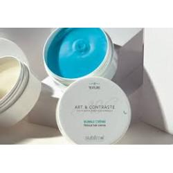 Bubble Crème le pot de 75ml Art et Contraste