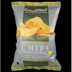 Chips de Pommes de Terre - BIO