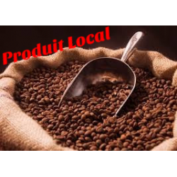 Café en grains - BRESIL CERADO LINDA