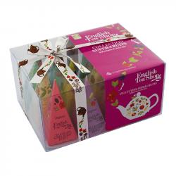 Coffret Prisme Collection Super Fruits de thés et infusions BIO