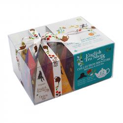 Coffret Prisme Collection Bien-Être de thés et infusions BIO