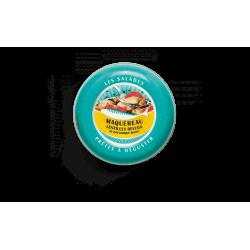 Salade Maquereau lentilles Beluga