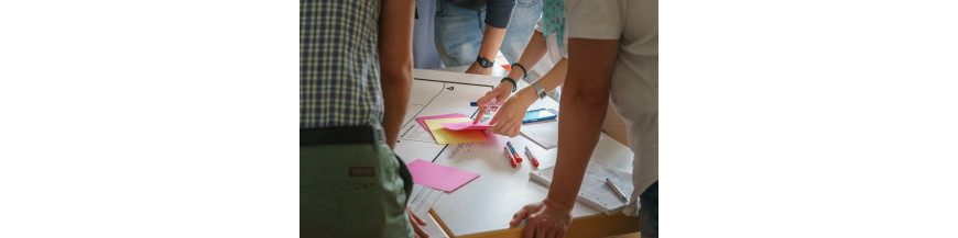 Cours particuliers - ateliers