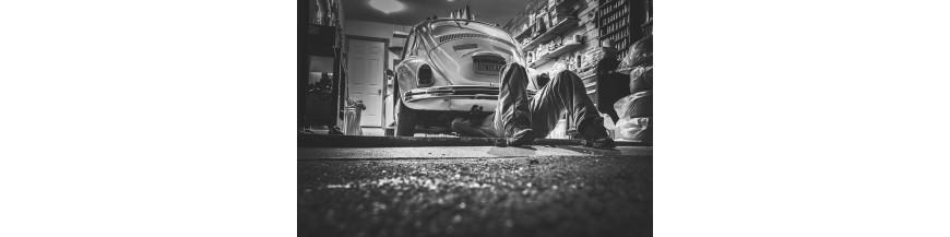 Réparations et entretien