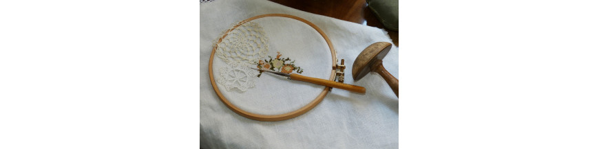 Impression, flocage, marquage, broderie