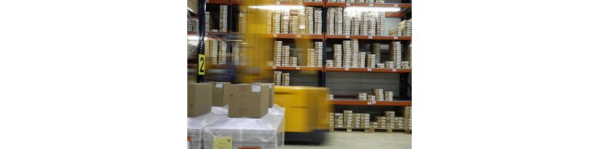 Emballage, expédition et conditionnement