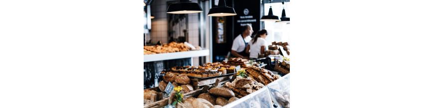 Pains, Pâtisseries et Gourmandises