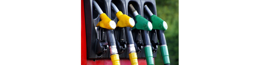 Carburants & lubrifiants