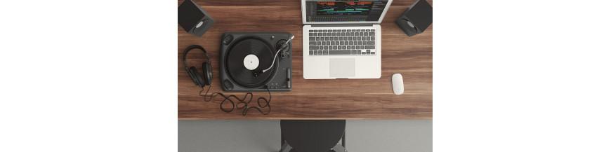 Audio - hifi