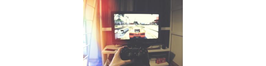 Consoles - jeux vidéo